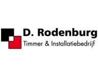 Timmer en Installatiebedrijf D Rodenburg