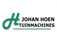 Johan Hoen Tuinmachines
