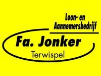 Loonbedrijf Jonker, Terwispel