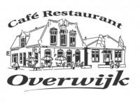 Café Restaurant Overwijk, Tijnje